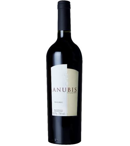 vinho anubis