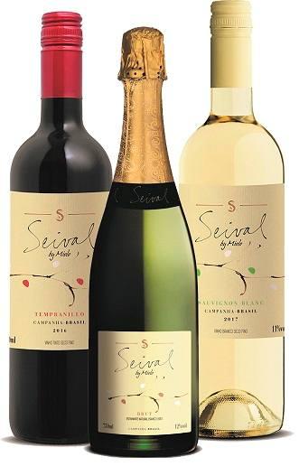 vinhos miolo