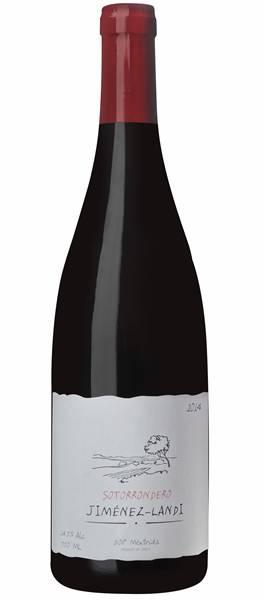 wine_costeletas de vitela_MÉNTRIDA SOTORRONDERO