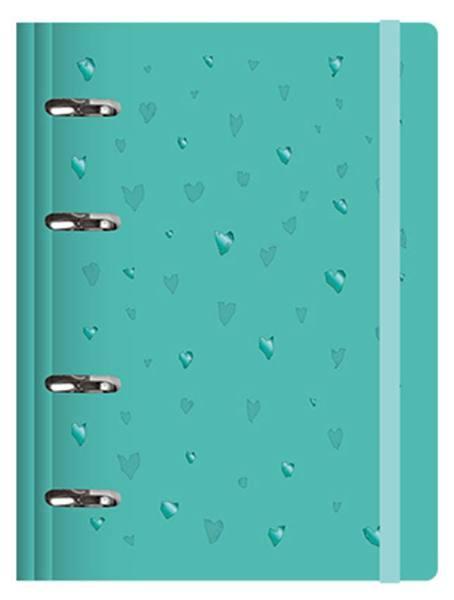 Americanas com_Caderno Organizador Basic Planner Maxi Verde- Ótima Gráfica