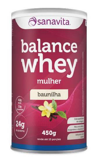 balance whey