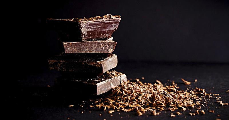 chocolate pixabay