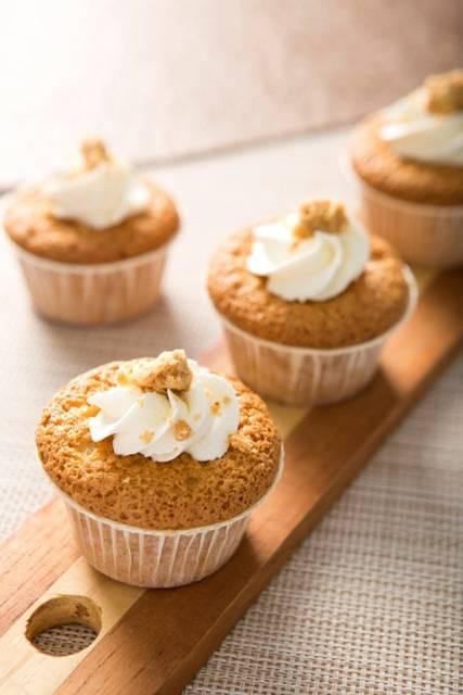 cupcake_de paçoca