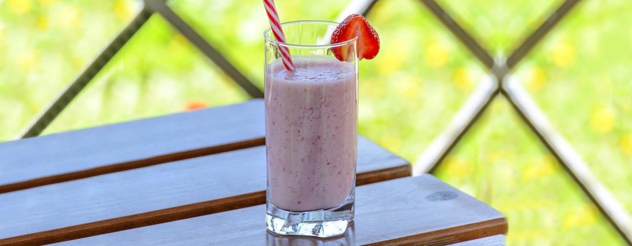iogurte fruta pixabay