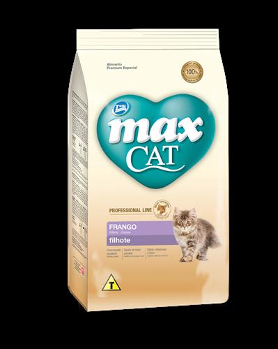 Max Cat PL_Filhotes_direita