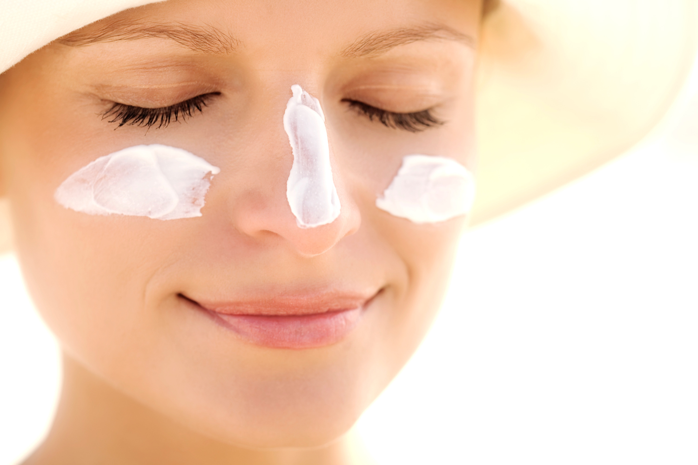 protetor -solar- rosto