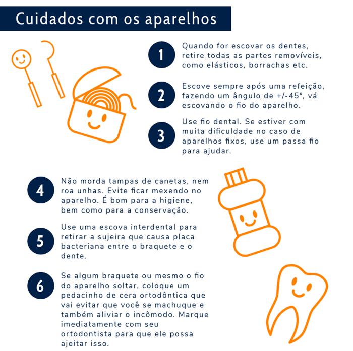 10-cuidados-com-aparelhos-ortodônticos 2