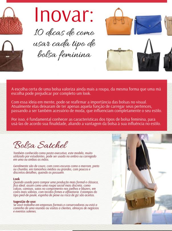 11Inovar-10-dicas-de-como-usar-cada-tipo-de-bolsa-feminina