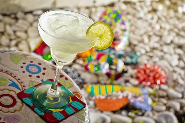 alcool carnaval margarita