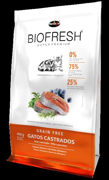 biofresh castrados