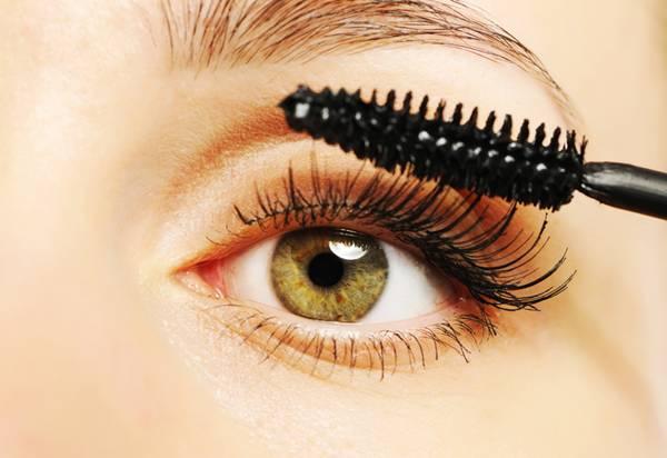 cílios máscara rimel olhos beleza maquiagem