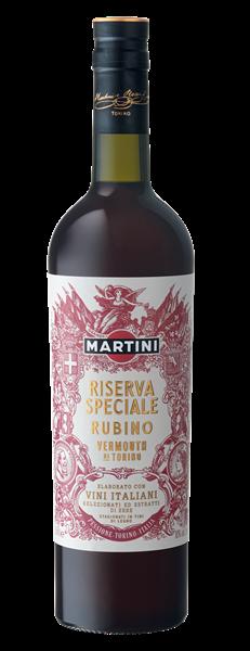 martini rubino