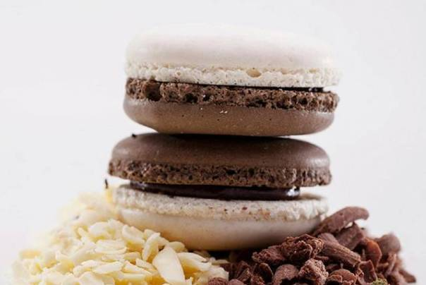 passion du chocolat