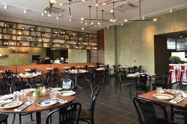 Gastronomia diversificada do Timo oferece \'passeio pela Itália ...