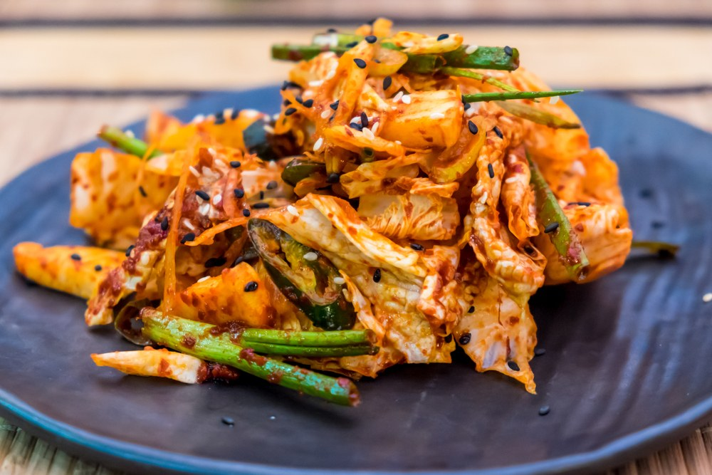 traditional-napa-cabbage kimchi