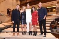 Alexandre Iodice, Didi Wagner, Natalie Klein e Tufi Duek _333