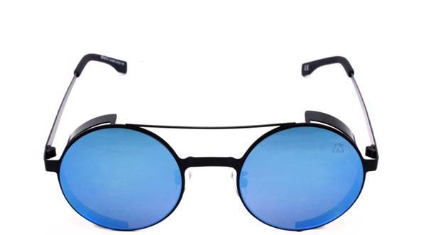 Óculos de Sol KT3012 Preto Khatto na DAFITI