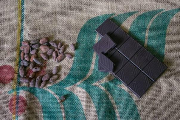 chocolate cacao amargo summa pixabay