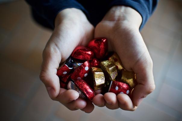 chocolates doces bombons sweetlouise pixabay