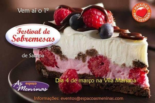 festival sobremesa