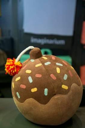 Imaginarium - Bomba de Chocolate - R$ 129,90