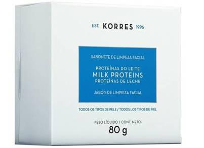 korres milk