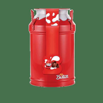 leiteira-baton