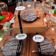 Lilóri -Ovo de colher com beijinho de batata doce - R$ 58,80