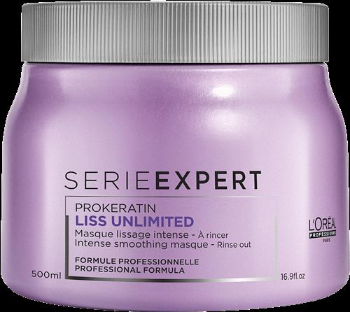 ARL Masque 500ml Vitamino 3 Pos Quimica MASK Liss