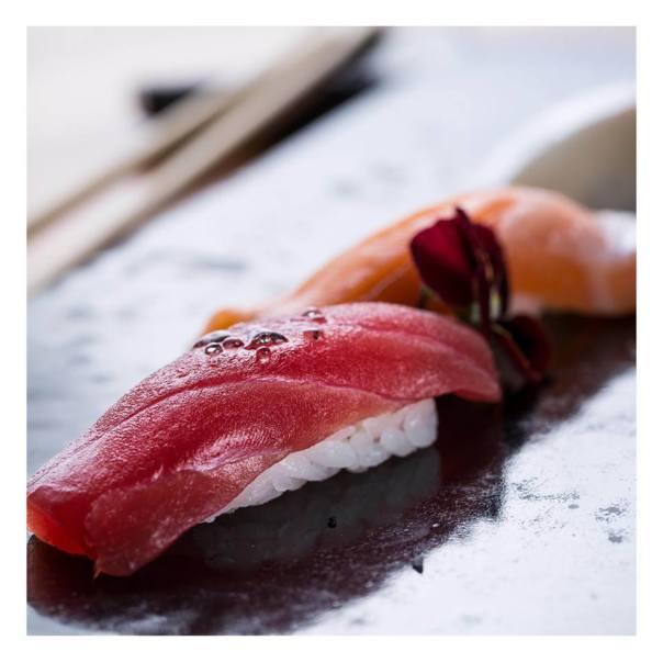 omakase sushi toro sushi