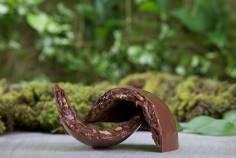 Pati Piva - Ovo bruxinha de Nutella 570g - R$ 234