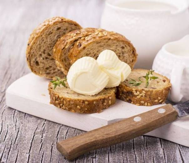 pão de forma mondial