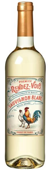 Rendez Vous Sauvignon Blanc 2015