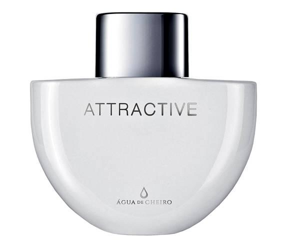 Attractive fem