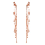 Brinco-fios-espuma-ouro-rosa-fundo-branco