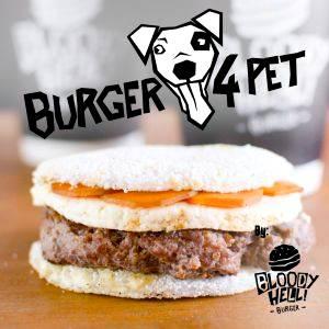 burger 4 pet