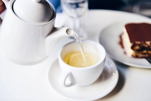 chá branco pixabay