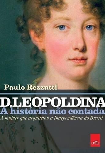 D Leopoldina - capa