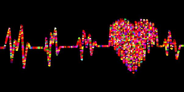 eletrocardiograma saude coração pixabay