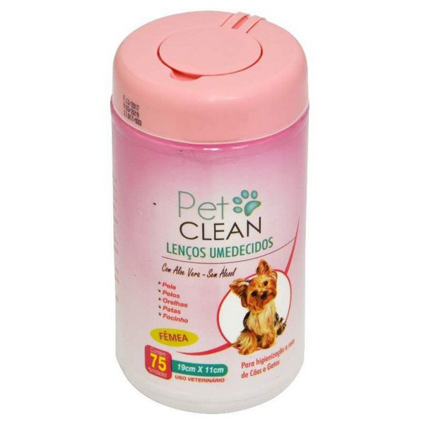 pet clean