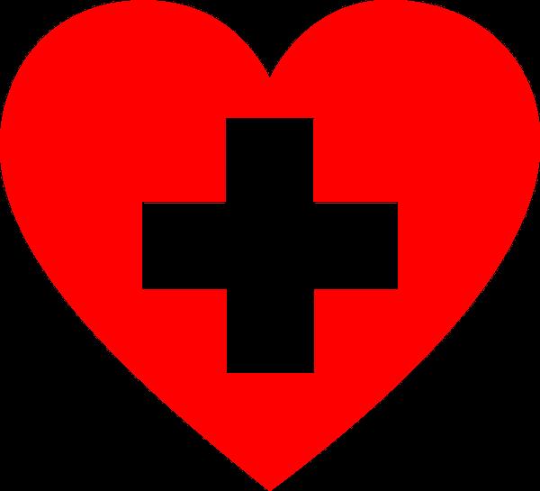 saude primeiros socorros cruz pixabay