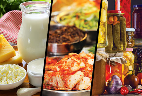 493ss_thinkstock_rf_dairy_kimchi_pickled_vegetables_triptych