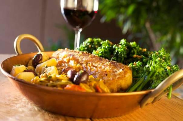 bacalhau e vinho 2