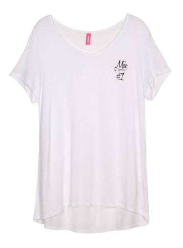 Blusa Marisa - R$39,99