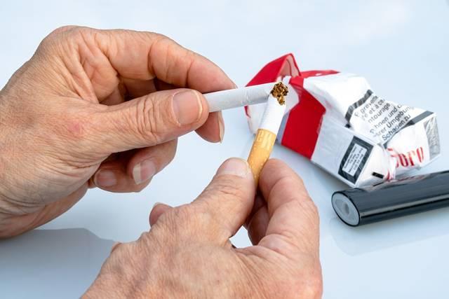 cigarro parar fumo tabaco doença pixabay