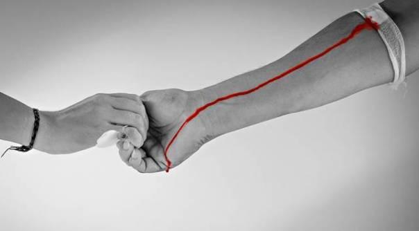doação de sangue pixabay