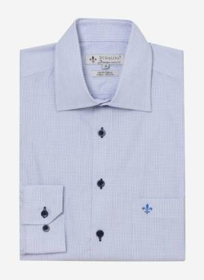 Dudalina_camisa Masculina_de R$449,90 por R$224,95