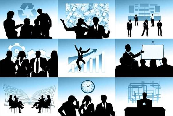 empresa trabalh executivos pixabay