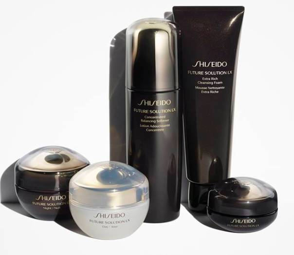 futuresolution shiseido