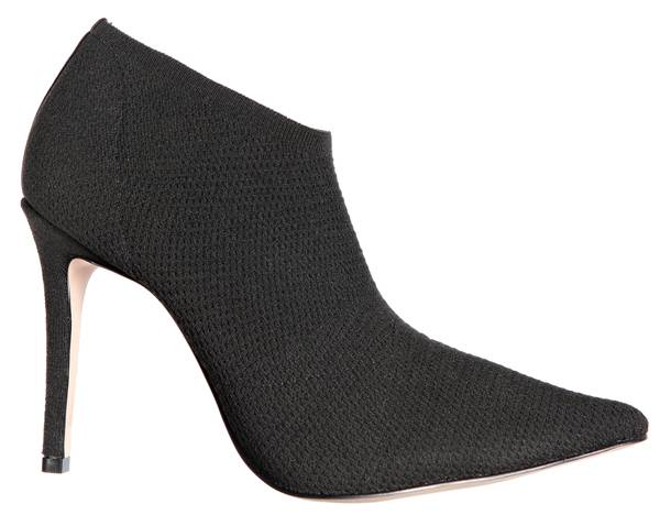Le Lis Blanc - Ankle Boot Louise - R$ 599,90